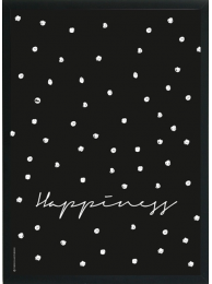 Poster 'Happiness'